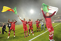 FOOTBALL - FRENCH CHAMPIONSHIP 2010/2011 - L1 - VALENCIENNES FC v OGC NICE - 29/05/2011 - PHOTO ALAIN GADOFFRE / DPPI - JOY FOUED KADIR (VA)