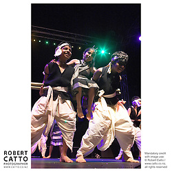 The annual Diwali Indian Festival of Lights takes place in Civic Square and the Town Hall, in Wellington New Zealand...A highlight of the event is the Bollywood Dance Competition, featuring groups of all ages from around the country, performing to Hindi film music.