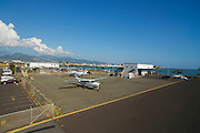 Honolulu Airport, Hawaii