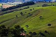 Jeceaba_MG, Brasil...Paisagem rural de Jeceaba...The rural landscape in Jeceba...Foto: JOAO MARCOS ROSA /  NITRO