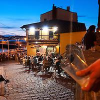 Cholo quarter.<br /> Principado de Asturias, Spain.