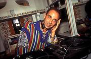 DJ Jose Padilla,Cafe Del Mar, Ibiza 1994