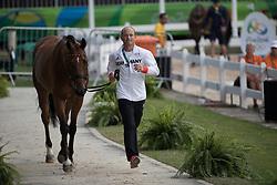 Jung Michael, GER, La Biosthetique Sam FBW<br /> Final Horse inspection Eventing<br /> Olympic Games Rio 2016<br /> © Hippo Foto - Dirk Caremans<br /> 09/08/16