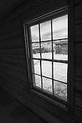 An infrared image from Bannack Ghost Town in southwestern Montana. Missoula Photographer, Missoula Photographers, Montana Pictures, Montana Photos, Photos of Montana