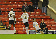 Barnsley v Peterborough United 021012