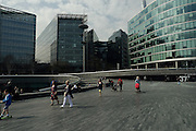 London, Southwark,
