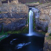 Travel - Palouse Falls