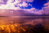 Inch Strand, Dingle Peninsula, County Kerry, Ireland
