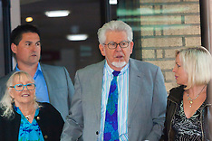 2014-05-20 Rolf Harris court appearance