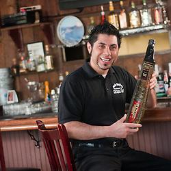 Taste - Macho's Tequila Homestyle