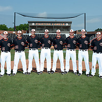 Baseball Teamshot and Seniors