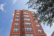 Latrobe Apartments Washington DC Photography