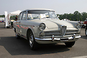 Alfa Romeo two door Sedan