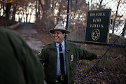 Images from a recent tour of Fort Totten, Queens, where a group of us got to see tunnels and battery, closed to public all year. Images from a recent tour of Fort Totten, Queens, where a group of us got to see tunnels and battery, closed to public all year.