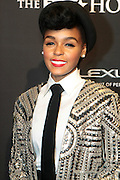 8 February -Washington, D.C: Recording Artist Janelle Monae attends the BET Honors 2014 Red Carpet held at the Warner Theater on February 8, 2014 in Washington, D.C.  (Terrence Jennings)