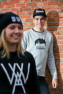 Wereldkampioen veldrijden Wout Van Aert