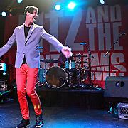 Fitz and the Tantrums at the Showbox Market 1-20-2012