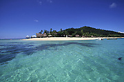 Castaway Island Resort, Mamanuca Group, Fiji<br />