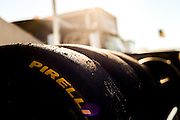 July 10-13, 2014: Canadian Tire Motorsport Park. Pirelli