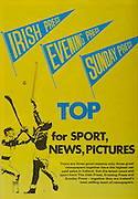 All Ireland Senior Hurling Championship Final, .Galway v Offaly, 06.09.1981, 09.06.1981, 6th September 1981,.Offaly 2-12, Galway 0-15, 06091981AISHCF,.Irish Press, Evening Press, Sunday Press,