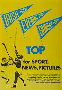 All Ireland Senior Hurling Championship Final, .Galway v Offaly, 06.09.1981, 09.06.1981, 6th September 1981,.Offaly 2-12, Galway 0-15, 06091981AISHCF,.Irish Press, Evening Press, Sunday Press,