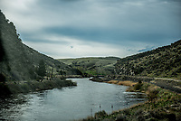 Jefferson River, Cardwell, Montana