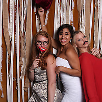 Stacy&Caleb Wedding Photo Booth