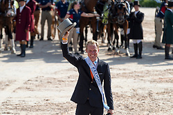 Chardon Bram, NED<br /> World Equestrian Games - Tryon 2018<br /> © Hippo Foto - Dirk Caremans<br /> 23/09/2018