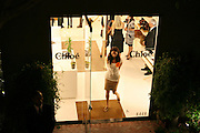 Exterior atmosphere Chloe
