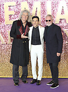 Bohemian Rhapsody - World Premiere