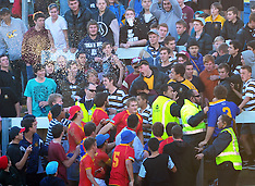 New Plymouth-Students brawl after inter school match