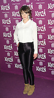 Dakota Blue Richards, Kooza, Cirque Du Soleil, VIP night, Royal Albert Hall, London, UK. January 08, 2013. (Photo by Richard Goldschmidt)