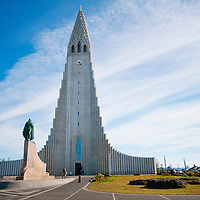Reykjavik, Iceland - Travel Stock Photos