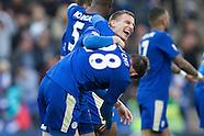 Leicester City v Swansea City - Premier League - 24/04/2016