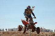 2006 ITP Quadcross Round 3 at ACP in Buckeye, Arizona
