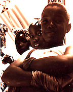 2000 August- Havana, Cuba- ' Dancing Stars' in Old Havana, Cuba