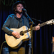 Gaz Coombes, the former lead singer of Supergrass, performs a solo show at Jammin' Java. He is currently touring behind his sophomore solo album, Matador.
