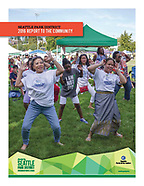 Seattle Park District Annual Report 2016