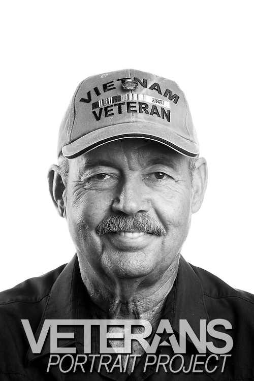 Terry D. Geisler<br /> Army<br /> E-4<br /> Field Artillery <br /> 1966 - 1970<br /> Vietnam<br /> <br /> <br /> Veterans Portrait Project<br /> Junction City, KS
