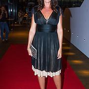 NLD/Amsterdam/20130902 - Wereldpremiere van de film Game, Isa Hoes