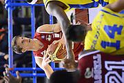 DESCRIZIONE : Porto San Giorgio Lega serie A 2013/14  Sutor Montegranaro Varese<br /> GIOCATORE : Achille Polonara<br /> CATEGORIA : composizione<br /> SQUADRA : Pallacanestro Varese<br /> EVENTO : Campionato Lega Serie A 2013-2014<br /> GARA : Sutor Montegranaro Pallacanestro Varese<br /> DATA : 23/11/2013<br /> SPORT : Pallacanestro<br /> AUTORE : Agenzia Ciamillo-Castoria/M.Greco<br /> Galleria : Lega Seria A 2013-2014<br /> Fotonotizia : Porto San Giorgio  Lega serie A 2013/14 Sutor Montegranaro Varese<br /> Predefinita :