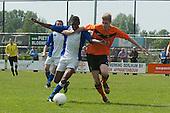 Blauw Wit '34 - Klazinaveen (promotie 17-05-2014)