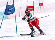 n/z.: Iouri Nikitine (Rosja) Olimpiady Specjalne Igrzyska Zimowe podczas zawodow na stoku Inchinose w Yamanouchi - Japonia , Nagano , 28-02-2005 , fot.: Adam Nurkiewicz / mediasport..Iouri Nikitine (Russia) Special Olympics Winter Games during alpine skiing competition at Inchinose in Yamanouchi - February 28, 2005 , Japan , Nagano ( Photo by Adam Nurkiewicz / mediasport )