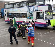 Avonmouth Heavy Rescue 2016