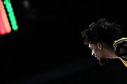 Deron Washington<br /> Umana Reyer Venezia - Fiat Auxilium Torino<br /> PosteMobile Final 8 2018 <br /> Quarti di Finale<br /> LegaBasket 2017/2018<br /> Firenze, 15/02/2018<br /> Foto M.Ceretti / Ciamillo - Castoria