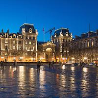 2015 - Paris