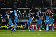 Barnet v Wycombe Wanderers - FA Cup 1st Round - 08/11/2014