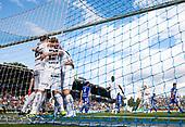 GIF Sundsvall v BK Häcken 19 juli Allsvenskan