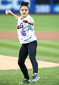 160903 MLB - National at Mets