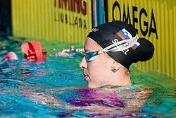 "Janja Segel of Slovenia during 43rd International Swimming meeting ""Telekom 2019"", on July 13, 2019 in Radovljica, Slovenia. Photo by Matic Klansek Velej / Sportida"